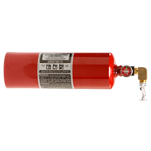 Spot Fire Extinguishers New York