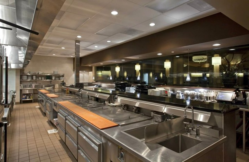 Commercial Kitchen Equipment Rental Nj